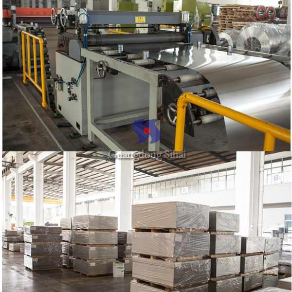 Production Machines