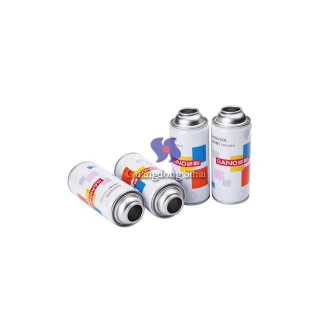 250ml spray paint aerosol