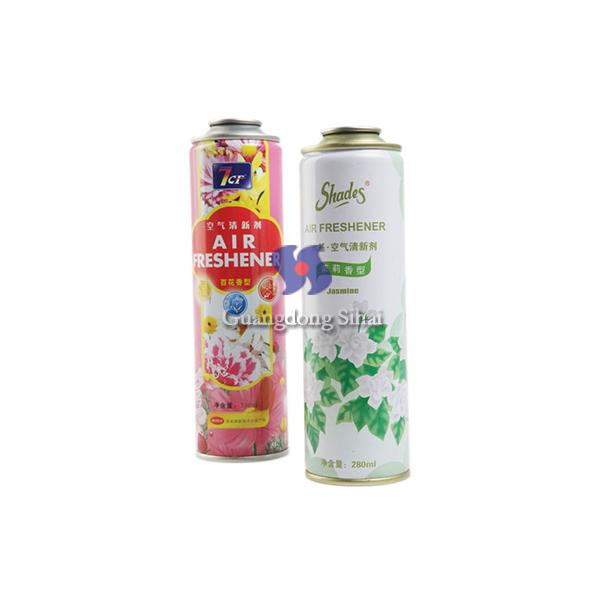 300ml air freshener spray