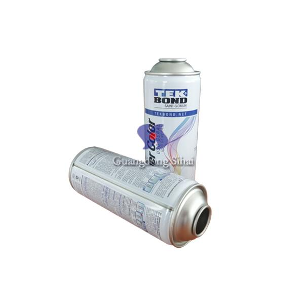 400ml spray paint can