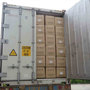 Guangdong Sihai Aerosol Can Carton Packing