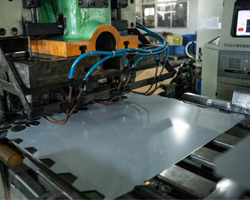 aerosol can lids production lines