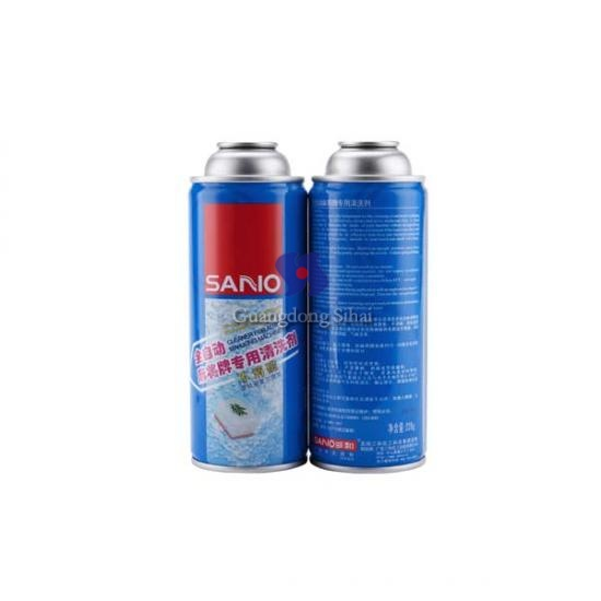 Furniture Polish Cleaner Tin Cans